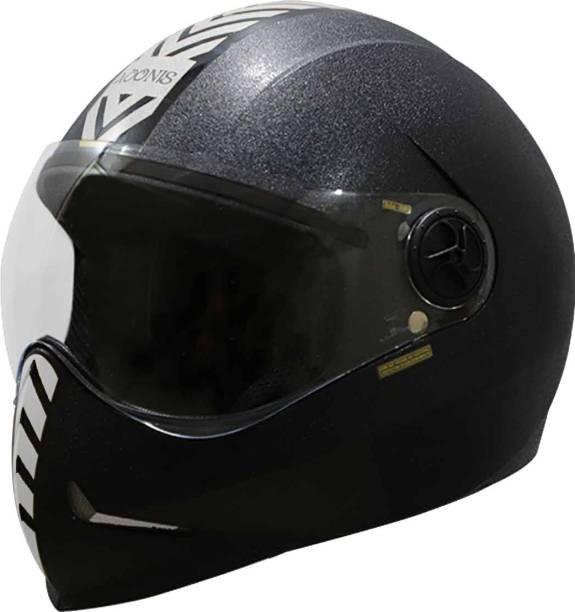 Steelbird sb-50 Adonis Dashing Motorsports Helmet