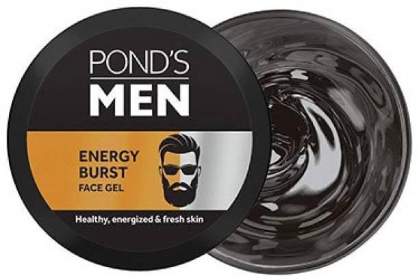 PONDS MEN ENERGY FACE GEL CREAM