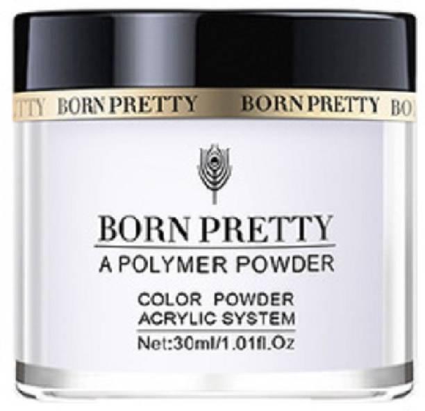 BORN PRETTY Nail Crystal Powder