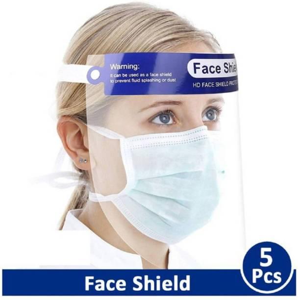 URBAN MED , FHDFG1310 Face shield mask Safety Visor