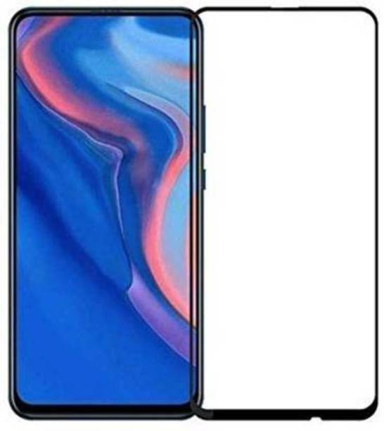 EASYBIZZ Tempered Glass Guard for Huawei Y9 Prime 2019