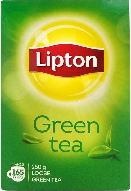 Lipton Green Tea Box