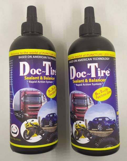 Doc Tire Heavy Duty Tire Sealant
