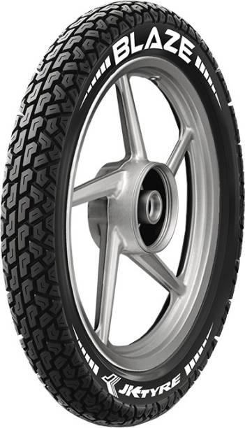 JK TYRE 1B15130018526PR110BLAZE BR11 3.00-18 Rear Tyre
