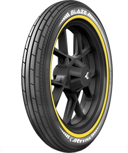 JK TYRE Blaze BF11 2.75-17 Front Tyre