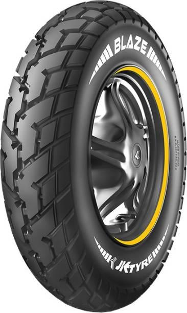 JK TYRE 1B15130018526PR220BLAZE BR22 3.00-18 Rear Tyre