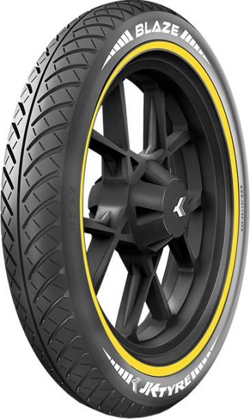 JK TYRE 1B15127018424PF320BLAZE BF32 2.75-18 Front Tyre