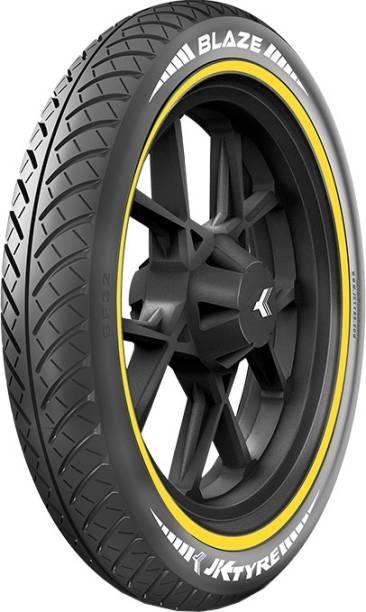 JK TYRE 1B15127017414PF320BLAZE BF32 2.75-17 Front Tyre