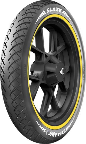 JK TYRE Blaze BR32 2.75-18 Rear Tyre