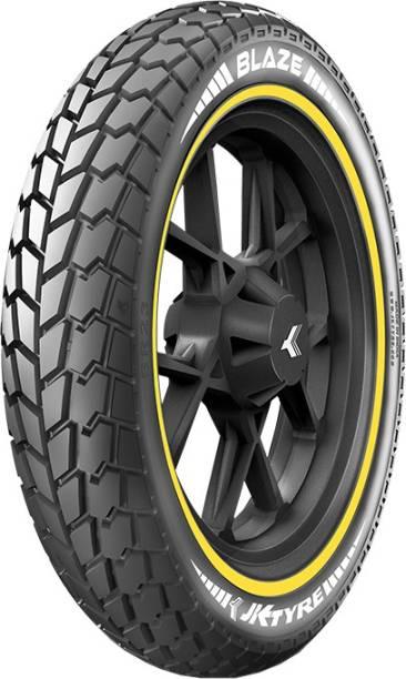 JK TYRE Blaze BR23 3.00-18 Rear Tyre