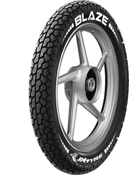 JK TYRE Blaze BR11 80/100 18 Rear Tyre