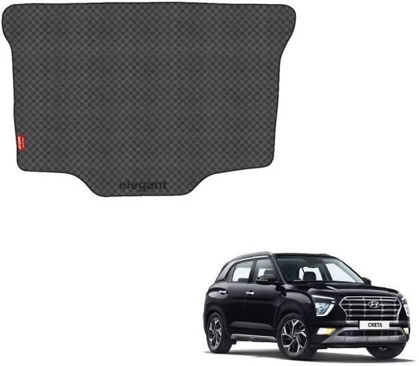 elegant PVC Standard Mat For  Hyundai Creta