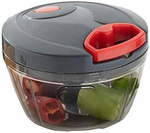 DIVINE.LY Vegetable & Fruit Chopper