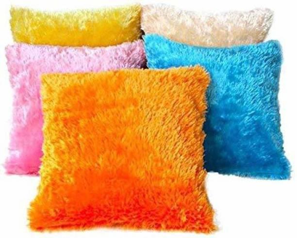 Boxeen Plain Cushions Cover