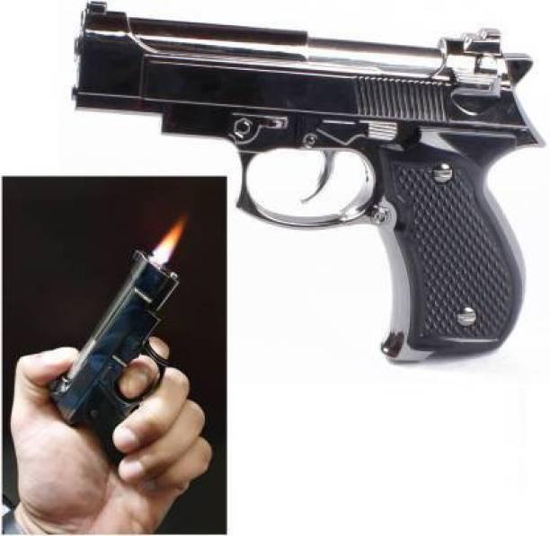 Peshkar Steel Gas Lighter