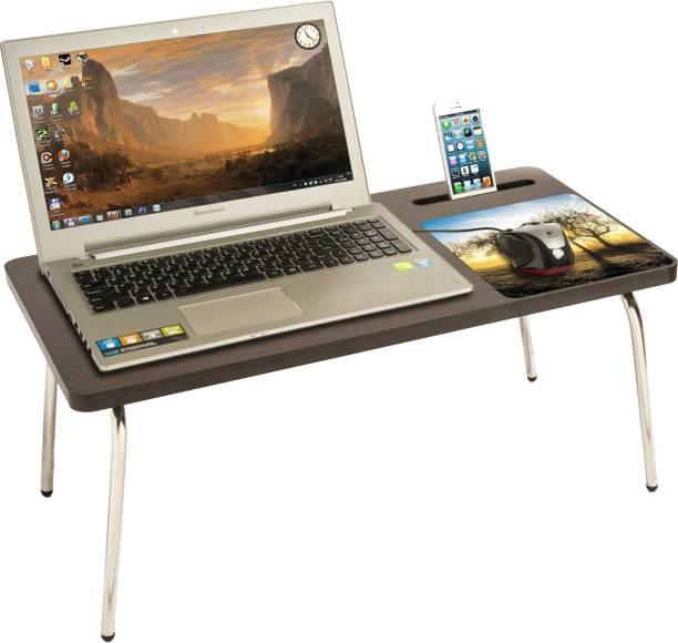 FLIPZON Wooden Multipurpose Wood Portable Laptop Table
