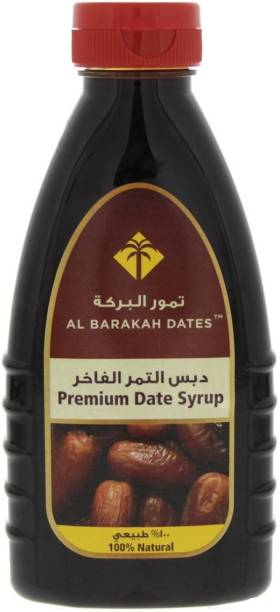 Al Barakah 6297000361321 Date Syrup Date Syrup