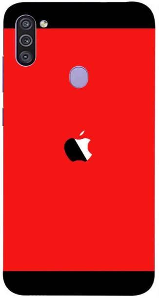 Skyhawk Back Cover for Samsung M11 Back Cover, Samsung M11 Back Case