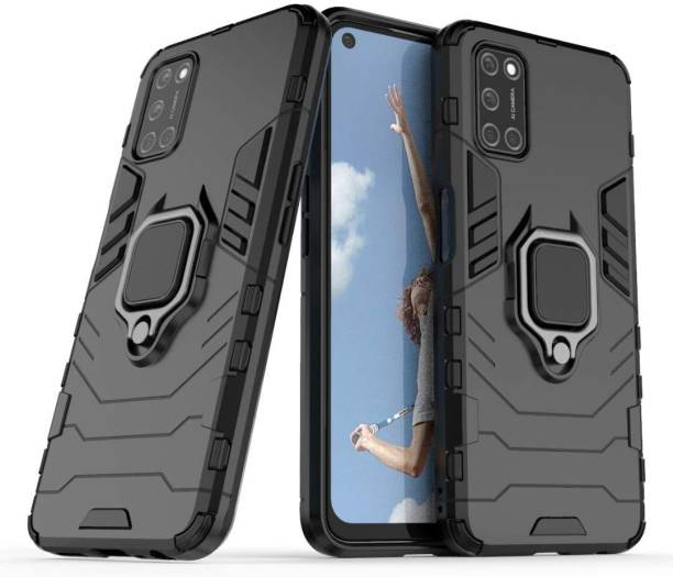 KWINE CASE Back Cover for Oppo A52