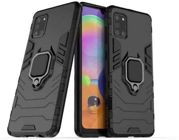 KWINE CASE Back Cover for Samsung galaxy A31