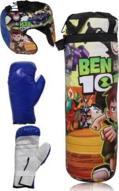 loveytoy ben 10 Boxing Set For Kids Boxing Kit Boxing Kit Boxing Kit