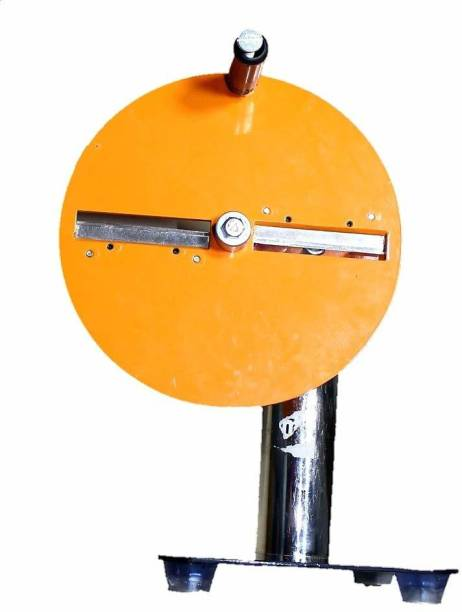 HR CLUB Manual Potato Twister Machine