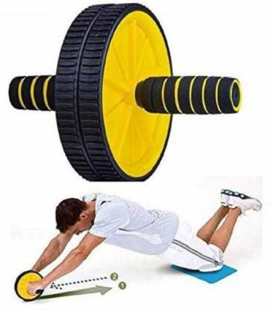 Skyfitness Abs Roller Fitness Wheel Multipurpose Ab Exerciser