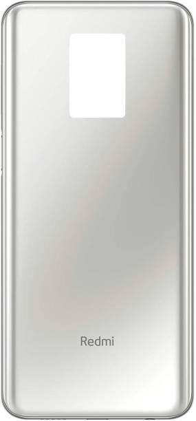 SMART Redmi Note 9 Pro Max (Glass) Back Panel