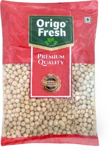 Origo Fresh White Peas (Whole)
