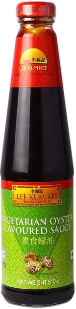 Lee Kum Kee Sauce Oyster Veg. Sauce