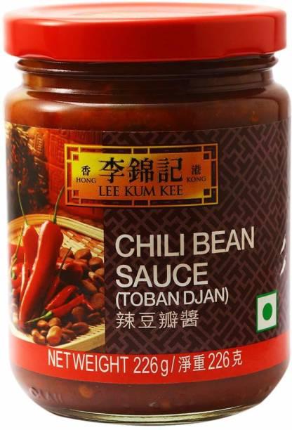 Lee Kum Kee Sauce Chilly Bean (Tobanjan) Sauce