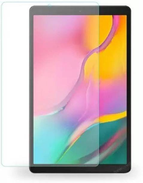 Covers Eclat Mobitech LLP Tempered Glass Guard for Samsung Galaxy Tab A10.1 SM-510/515