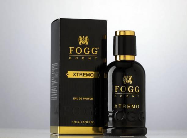 FOGG Scent XTREMO Eau de Parfum  -  100 ml