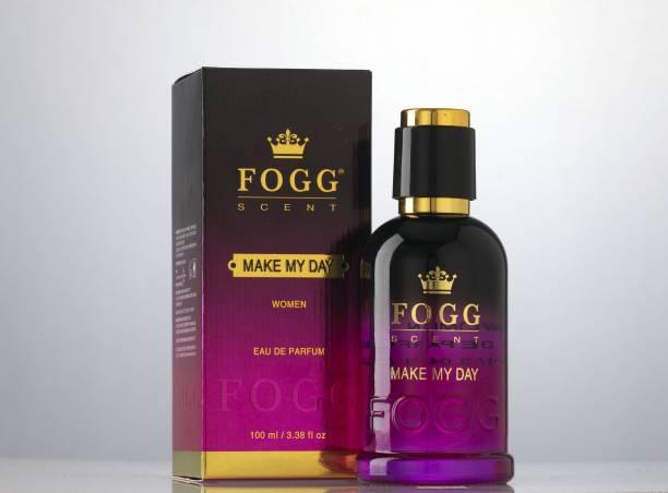 FOGG Scent Make My Day Eau de Parfum  -  100 ml