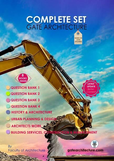 GATE ARCHITECTURE [Complete Set]