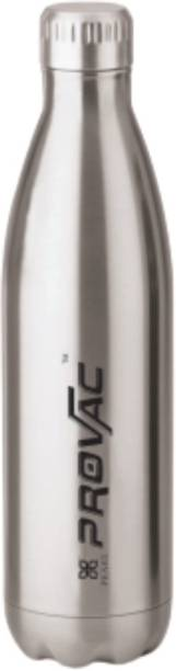 Pearl Provac Racer Thermosteel Vacuum Insulated Stainless Steel Hot & Cold 500 ml Bottle