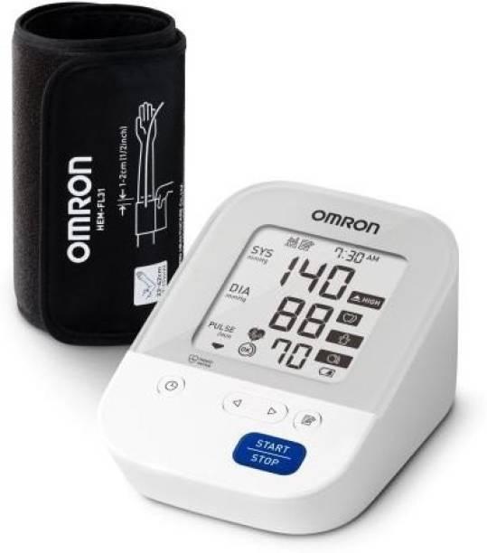 OMRON HEM 7156 Bp Monitor