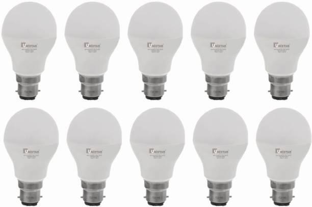 Unistar 7 W Standard B22 LED Bulb