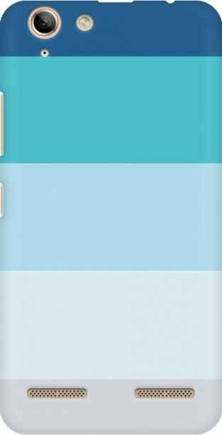 COBIERTAS Back Cover for Lenovo Vibe K5 Plus