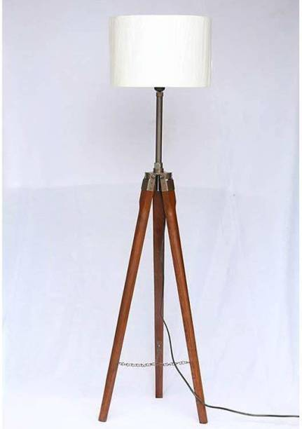 nautical overseas Tripod Floor lamp