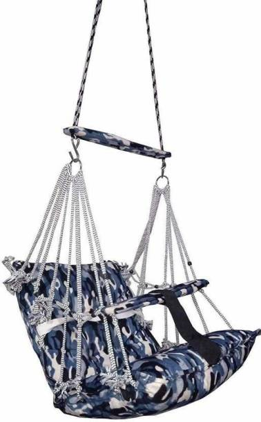 HOME TOY Julla For Kids Polyester Swing