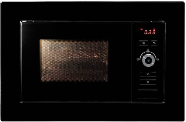 Kaff 20 L Built-in Convection & Grill Microwave Oven