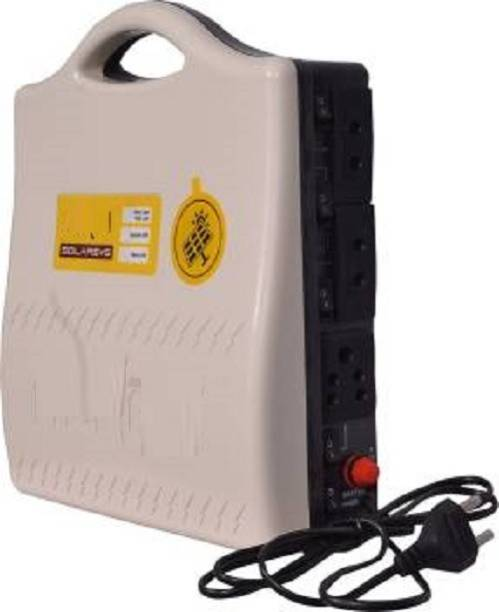 VGS MARKETINGS Mini Inverter CFL LED BULB INVERTER Power Backup for Router