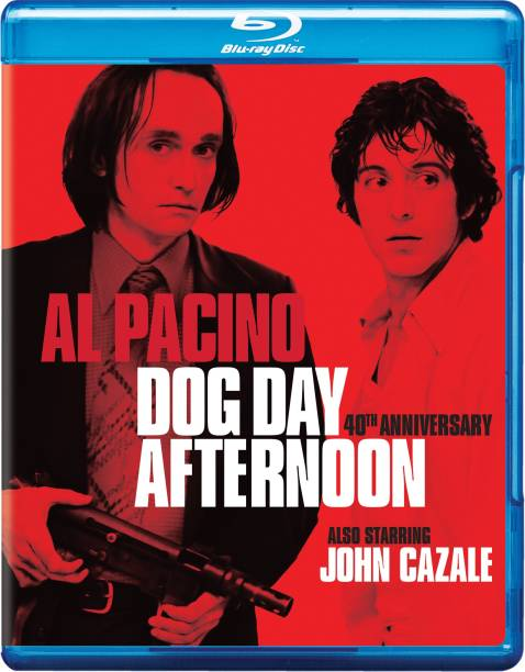 Dog Day Afternoon (40th Anniversary Edition)
