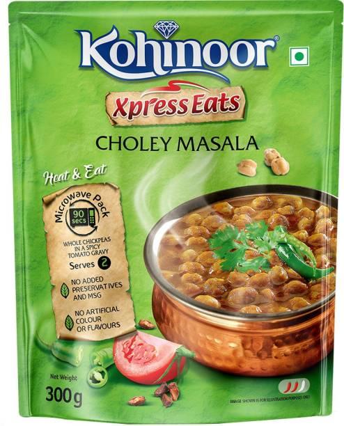 Kohinoor Xpress Eats Choley Masala 300 g