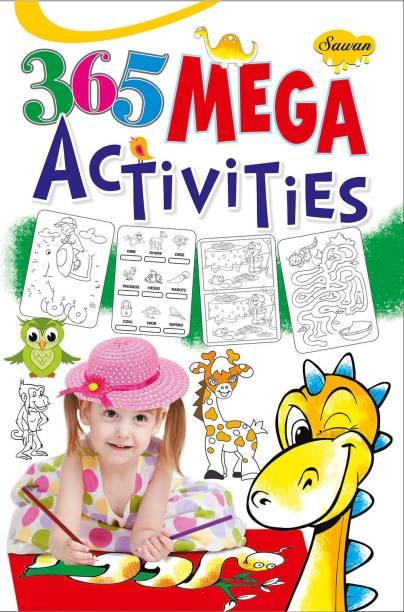 365 Mega Activities