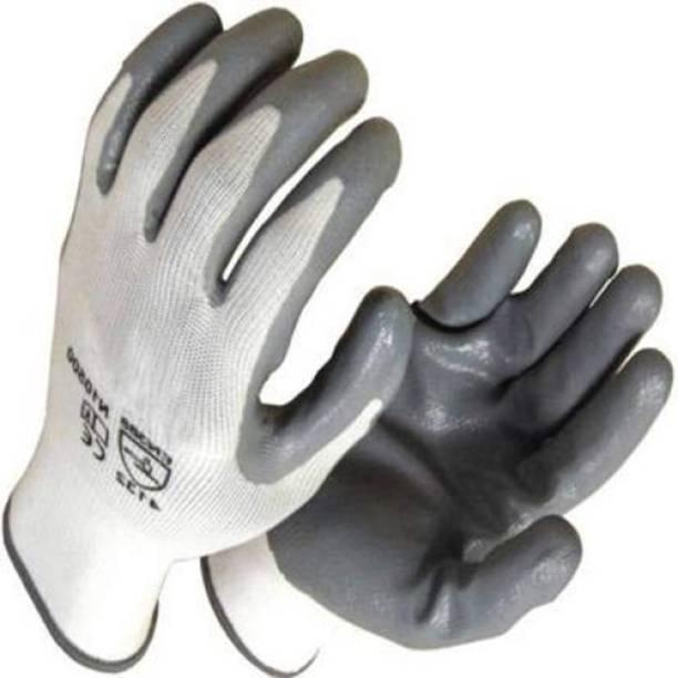 Delight JS-1520 Nylon  Safety Gloves