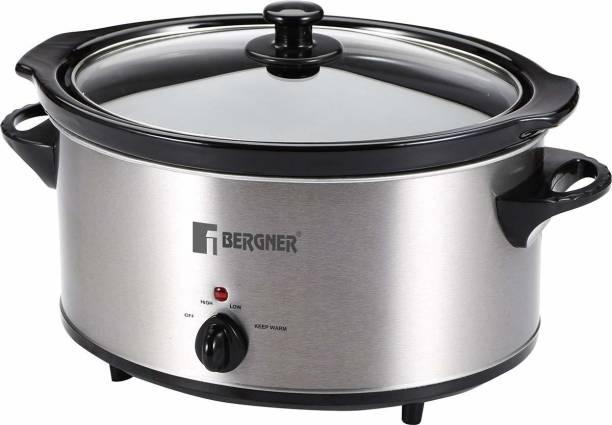 Bergner Slow Cooker