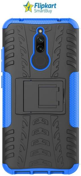 Flipkart SmartBuy Back Cover for Mi Redmi 8A, Mi Redmi 8A Dual