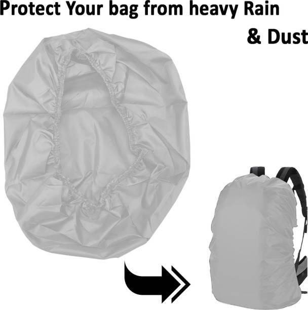 UrbanLifestylers Raincoat For Bags/Laptop Bag Bag Cover Free Size